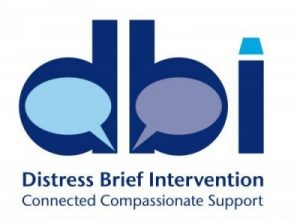 7th Distress Brief Intervention Gathering
